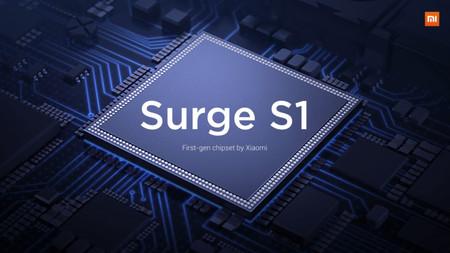Los primeros datos sobre el Surge S2 de Xiaomi apuntan a un gran salto en la potencia gráfica