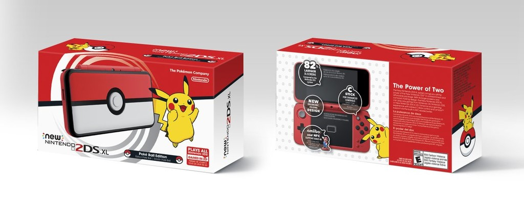 Nintendo 3ds Edicion Pokemon