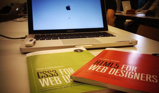 Apple, HTML5 y CSS3