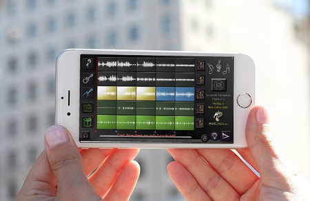 """Agudiza el oído con 'Music Puzzle', un nuevo juego para """"recomponer"""" canciones"""