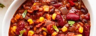 Paseo por la gastronomía de la red: deliciosas recetas para comer sano todo el día