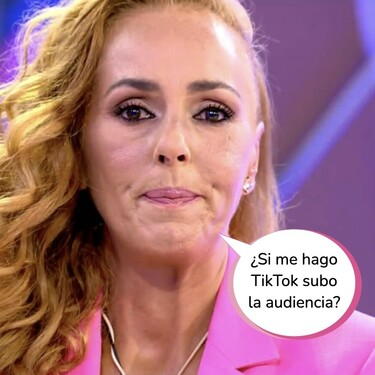 Rocío Carrasco vuelve a Telecinco con todas las consecuencias: la audiencia de 'Sálvame' diario reacciona al culebrón interminable