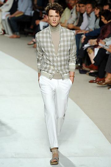 Foto de Hermès, Primavera-Verano 2011 en la Semana de la Moda de París (14/22)