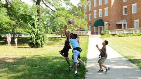Beneficios de la actividad física en niños asmáticos (I)