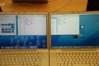 Todos los portátiles Mac llevarán pantallas LEDs para 2009
