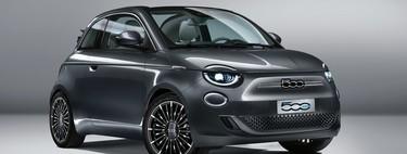 Fiat 500e, así es el paso a coche eléctrico del clásico italiano: precioso diseño y 320 km de autonomía