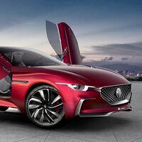 MG volverá a fabricar deportivos y ya tienen uno eléctrico en desarrollo