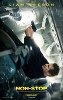 'Non-Stop', tráiler y cartel del nuevo thriller de acción con Liam Neeson