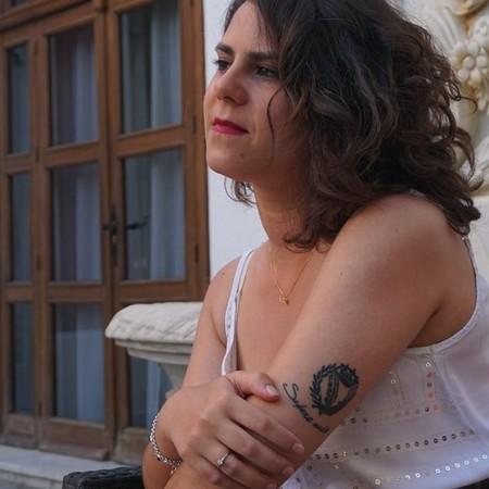 Victoria Fuentes 2019