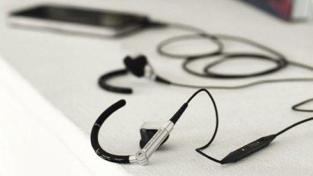 EarSet 3i, lujo de Bang&Olufsen para tus oídos