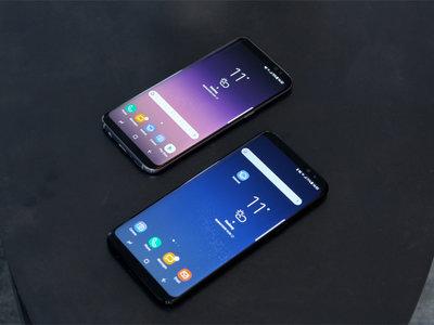 La relación entre Samsung y Microsoft se estrecha, llega el Galaxy S8 Microsoft Edition a Estados Unidos