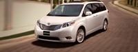 """Toyota Sienna no entra en """"recall"""" en México, Highlander sí"""
