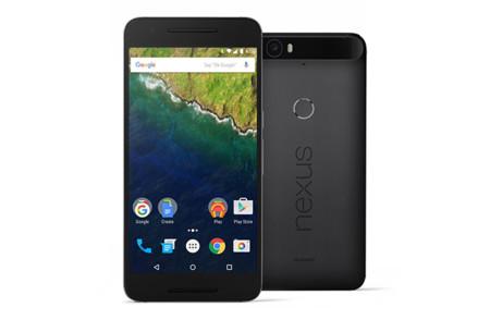 Nexus 6P, diseño y potencia en el gama alta definitivo de Google