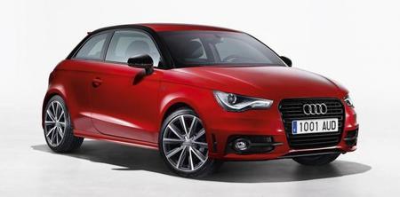Audi A1 Adrenalin, nueva versión para los 1.2 TFSI y 1.6 TDI