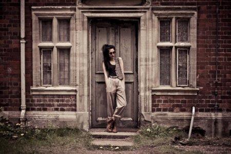 Look Nadia Sarwar de FrouFrouu