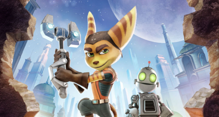 La película de Ratchet and Clank muestra su primer poster oficial