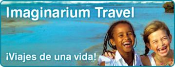 Imaginarium lanza una agencia de viajes para familias