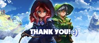 La campaña de Heart Forth, Alicia ha sido un éxito y ha asegurado su pase en Wii U