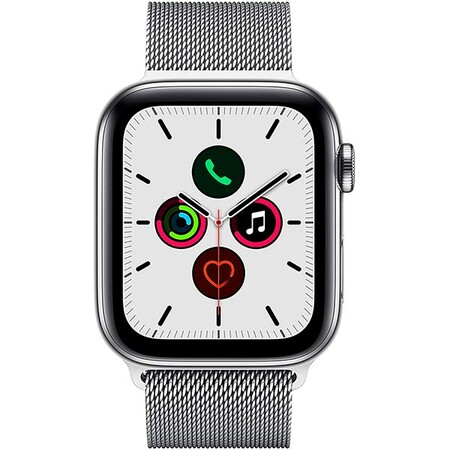 Apple Watch Acero 3