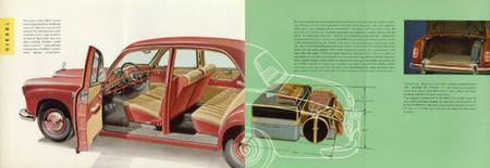 Catálogo Mercedes-Benz 190D