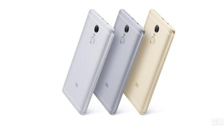 Redmi Note 4, Xiaomi renueva su phablet con bordes biselados y mayor poder