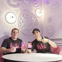 """""""Somos el Airbnb de las citas"""": así ve su creador a Kiki, la app de compra-venta de citas"""