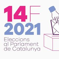 Elecciones catalanas 14F: cómo seguir el recuento de escaños y resultados en Internet