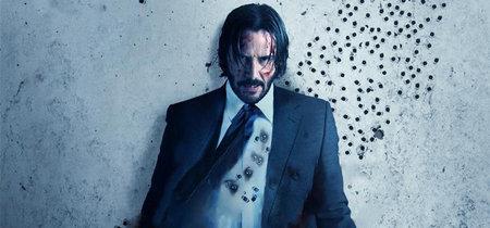 'John Wick 3' ya tiene título oficial: Keanu Reeves avisa que estemos listos para la guerra