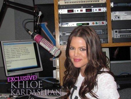 Kloé Kardashian