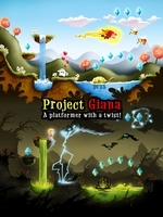 Project Giana