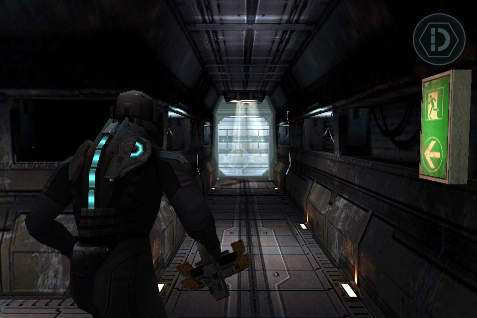 Foto de Dead Space para iOS (10/29)