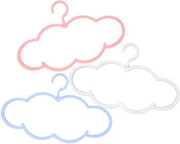 Ropa por las nubes