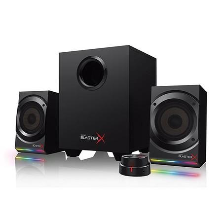 Creative Labs Sound Blasterx Kratos S5 2