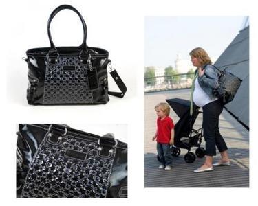 Bonito bolso de maternidad (o no)