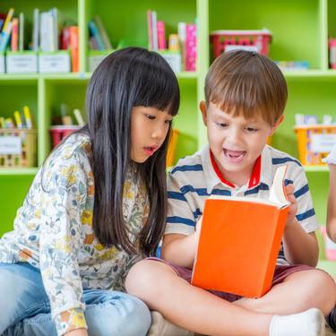 33 inspiradores libros para explicar a nuestros hijos cuáles son los derechos fundamentales de los niños