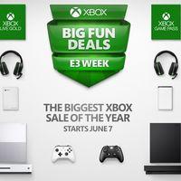 Microsoft celebrará el E3 con ofertas en juegos y consolas del 7 al 17 de junio
