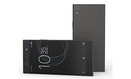 Amazon te deja hoy el Xperia XA1 Ultra de Sony por 199,99 euros