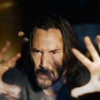 'Matrix Resurrections': alucinante tráiler de la cuarta película de la saga protagonizada por Keanu Reeves y Carrie-Anne Moss