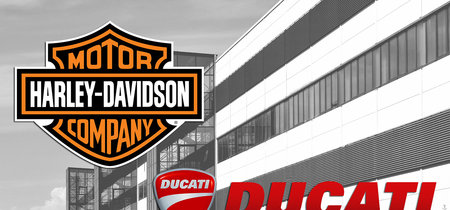 ¿Harley-Davidson quiere comprar Ducati? Parece que sí, y por un pastizal de 1,67 mil millones
