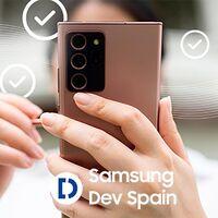 Estas son las mejores apps del año según los desarrolladores españoles de Samsung