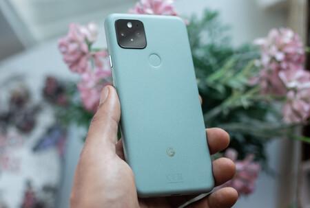 Pixel 5, el ambicioso móvil de Google con cámara superlativa y 5G que planta cara al iPhone, por 619 euros en Tecno Factory Te Habla