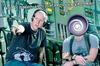 James Cameron podría desarrollar más juegos junto a Ubisoft