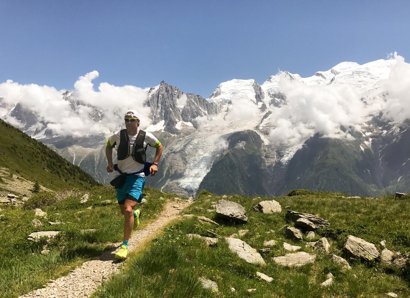 entrenamiento de gimnasio para corredores de montaña