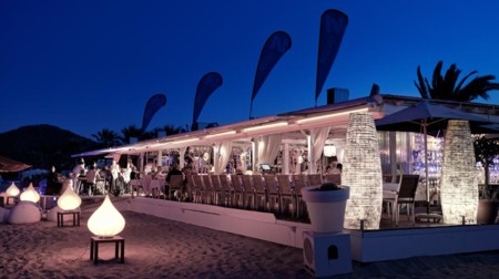 Nassau Beach Club Ibiza