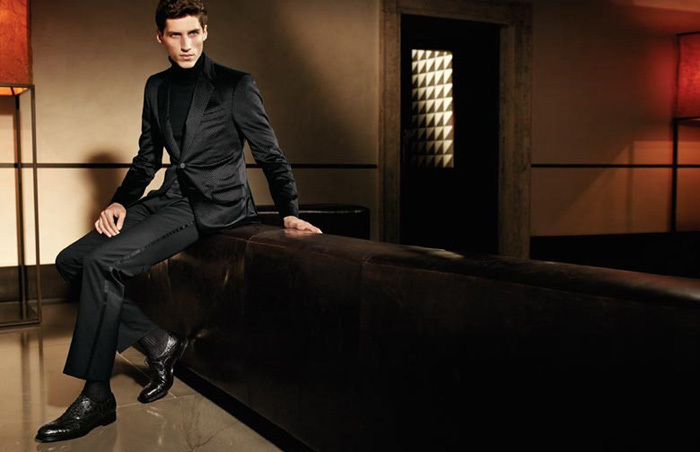 Foto de Un vistazo a la nueva campaña de Gucci (1/5)