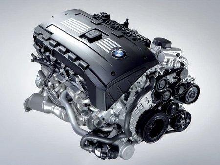 Motor BMW N54 (2006)