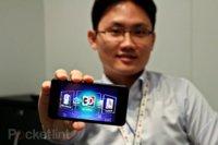 LG Optimus 3D tendrá en 2012 una versión especialmente delgada