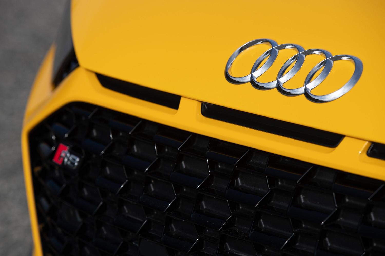 Foto de Audi R8 2019, toma de contacto (29/188)