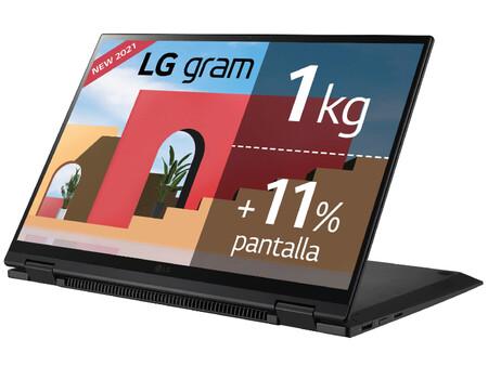 Lg Gram 2021 5