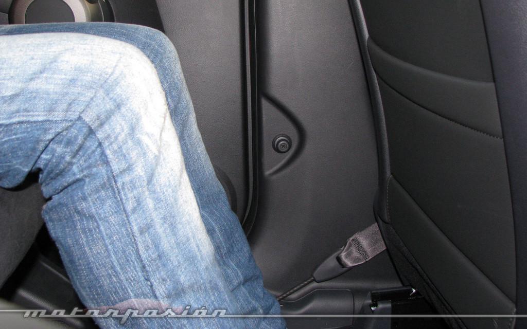 Foto de Honda CR-V (presentación) (29/45)